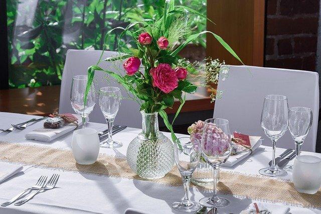 dekorujemy stół porady
