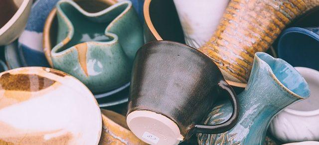 wypalanie ceramiki w domu